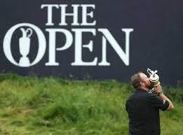 British Open canceled until 2021 ...