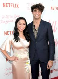 I think he's the greatest guy in the world. Noah Centineo And Lana Condor Not Dating Noah Centineo Says His Relationship With Lana Condor Is Like Brother And Sister In Real Life