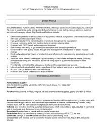 Real Resume Examples Free Resume Templates
