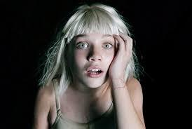 Sia and Maddie Ziegler New Music Video ...