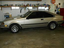 Sell used 1985 85 Toyota Celica GT liftback 22RE 22R new rebuilt ...