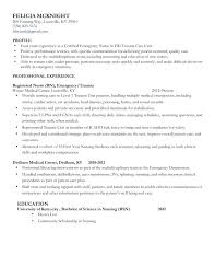 Nursing Student Resume Examples Extraordinary Registered Nurse Student Resume Nursing Student Resumes Sample