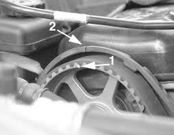 besides  further Repair Guides   Engine Mechanical   Timing Belt And Sprockets additionally Chrysler 2 0 liter engines  used mainly in Dodge Neons besides Dodge neon 02 timing belt water pump change m4v   YouTube likewise How to Replace a worn or broken timing belt on a Dodge Neon moreover STEPS TO REPLACING TIMING BELT ON CHRYSLER NEON 2002 as well 2003 Dodge Neon Serpentine Belt   YouTube further  moreover Timing Belts  Interference Engines further . on 2003 dodge neon timing belt repment