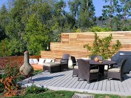 Small Picture Best Wood Deck Design Ideas Photos Home Design Ideas