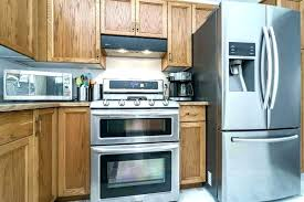 vintage stove parts for post new retro appliances style refrigerator luxury kitchen looking stoves cool antique black