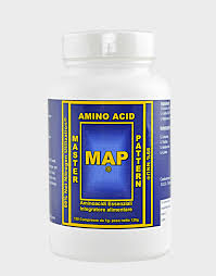 Master Amino Acid Pattern Unique Map Master Amino Acid Pattern By MAP 48 Tablets 4848