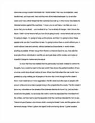 capstone essay capstone final essay austin stewart stephen oleszek  capstone final essay austin stewart stephen oleszek hum image of page 3