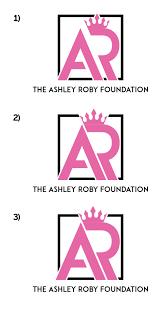 Feminine, Elegant, Charity Logo Design for The Ashley Roby Foundation by  trufya | Design #21332840