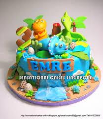 Dinosaur Train Birthday Cake Uk Bedroom
