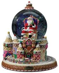 christopher radko snow globes. Exellent Globes Image Detail For Christopher Radko Snow Globe Santa U0026 Sweets For Christopher Globes