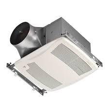 Nutone Bathroom Heater Nutone 100 Cfm Ceiling Directionally Adjustable Exhaust Bath Fan