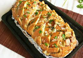 Stuffed Italian Bread