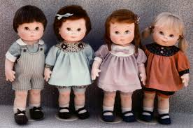 Cloth Doll Patterns Gorgeous Dear Ones By Kezi