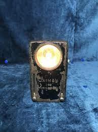 Daimon 413 El Feneri - Nostalji Antika