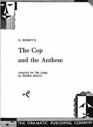 the cop and the anthem by o henry 2174683