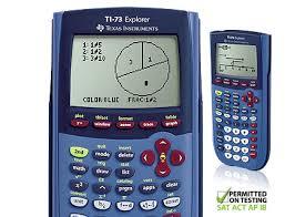 How To Make A Pie Chart On Ti 84 Plus Ti 73 Explorer