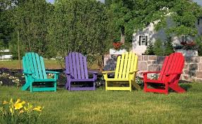 light colored wicker outdoor furniture colorful patio chairs collection recycled poly colle
