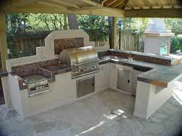 Outdoor Kitchen Australia Astounding Summer Kitchens Images Design Ideas Tikspor