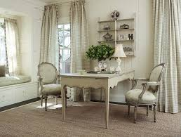 image country office. offwhite gives the home office a shabby chic look design warmington u0026 image country i