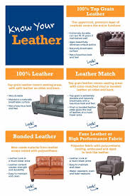 know your leather weekends only furniture and mattress
