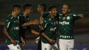 Notícias – Palmeiras