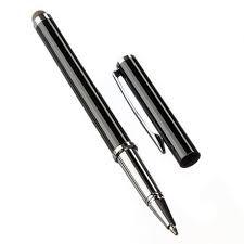 Stylus Pen Blackweb 2 In 1 Stylus Pen Walmart Canada