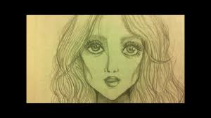 anorexic face drawing. Simple Drawing Drawing Tutorial How To Draw The Face Of A Skinny Character Inside Anorexic R