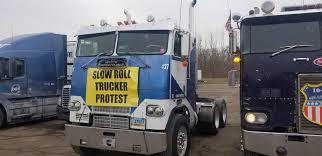 Protestors reckon with minimal 'shutdown' and protest participation