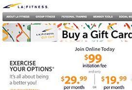 la fitness reviews