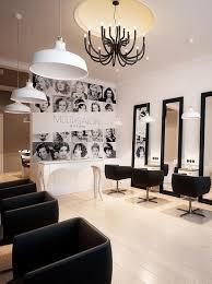 salon lighting ideas. hairdresser interior design in bytom poland archi group salon fryzjerski w bytomiu lighting ideas