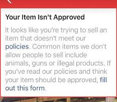 For Sale Or For Sell Why Are Animal For Sale Posts Being Deleted By Facebook