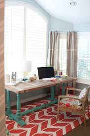 house paint computer table