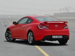2013 Hyundai Genesis Coupe | Drive Arabia