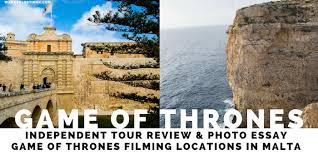 game of thrones in a tour review love game of thrones about the game of thrones filming locations in and