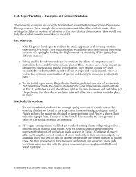 example topic of essay narrative