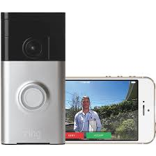 front door video cameraRing Video Doorbell Camera  Reliable Home Security