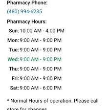 This test does not detect active infection. Fry S Pharmacy Pharmacy 2800 W Dove Valley Rd Phoenix Az Phone Number