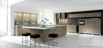 Modern Kitchen Cabinets Colors Modern Light Wood Kitchen Modern