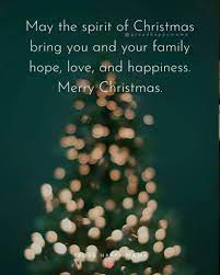 #christmas #merrychristmas #christmasquotesit's the most wonderful. 100 Merry Christmas Family Quotes And Sayings With Images