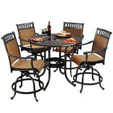 outdoor dining sets patio furniture clearance