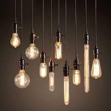 pendant lighting edison. 1/2/5/10pc Pendant Lamp Wire Retro Industrial Edison Hanging Light Chandeliers Lighting S