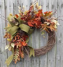 Fall Wreaths Diy (43)