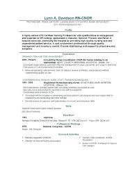 Registered Nurse Curriculum Vitae Sample Nursing Resume Templates Free Nursing Resume Example Australia