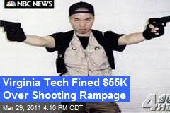Image result for 2007 Virginia Tech shooting