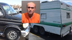 Jury convicts man who lured women into RV off Colfax in Lakewood of sex  crimes