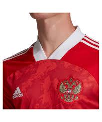 Italien gewinnt auch das zweite spiel. Adidas Performance Herren Fussballtrikot Russland Em 2021 Home Kurzarm Kaufen Engelhorn