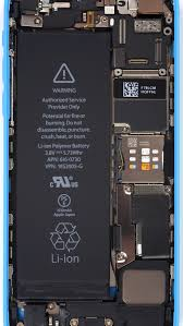 Internals Wallpaper for the iPhone 5s ...