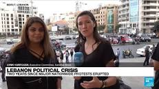 Media posted by FRANCE 24 English