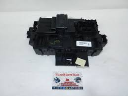 oem 2013 ford taurus relay fuse box module bcm used dc3t 14b476 db image is loading oem 2013 ford taurus relay fuse box module