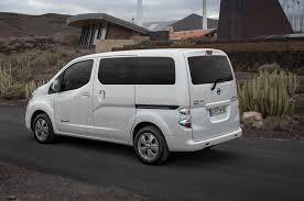 <b>Nissan</b> e-<b>NV200 Evalia</b> 7S 2018 review | Autocar
